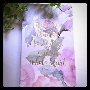 Scripture Quote Journal